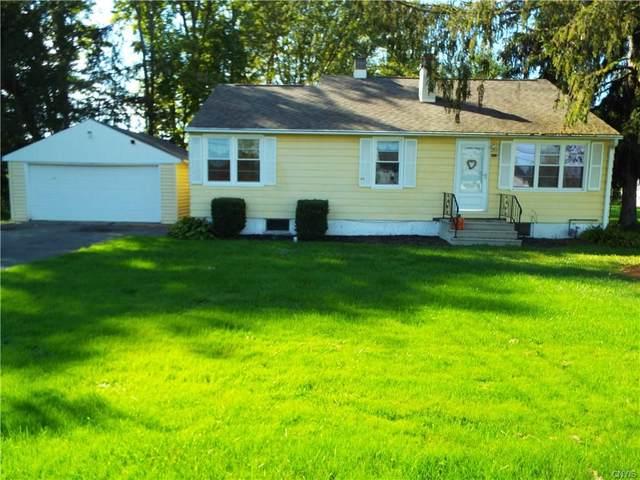 8835 Bridgeport Kirkville Road, Sullivan, NY 13082 (MLS #S1371666) :: Serota Real Estate LLC