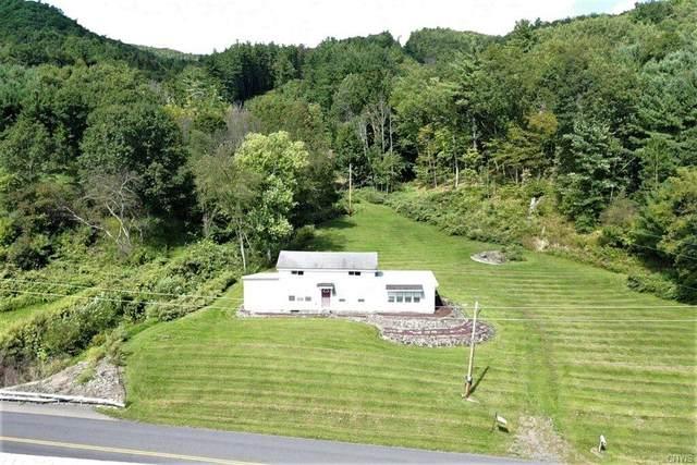 4419 County Route 119, Cameron, NY 14819 (MLS #S1371694) :: Serota Real Estate LLC