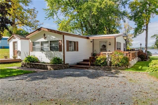 25 Wagoner Park, Alexandria, NY 13607 (MLS #S1371710) :: Serota Real Estate LLC
