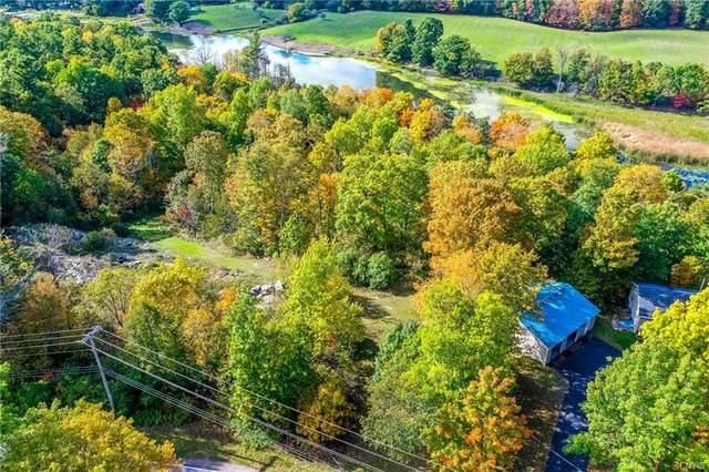 0 Co Route 179, Lyme, NY 13622 (MLS #S1371727) :: Serota Real Estate LLC