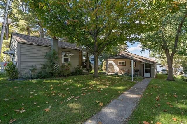 28371 Lotts Grove Road, Lyme, NY 13693 (MLS #S1371737) :: Serota Real Estate LLC
