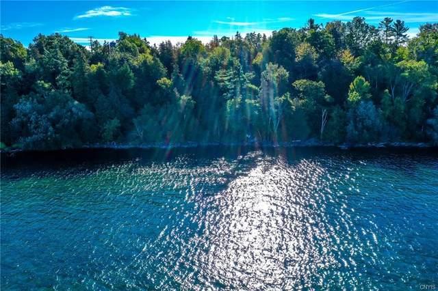 35 River Ledge Road D, Hammond, NY 13646 (MLS #S1371804) :: Thousand Islands Realty
