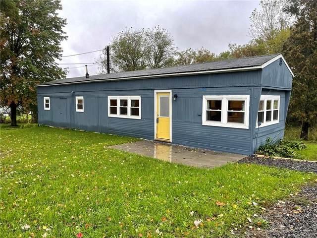 2224 Sine Road, Throop, NY 13021 (MLS #S1371808) :: TLC Real Estate LLC