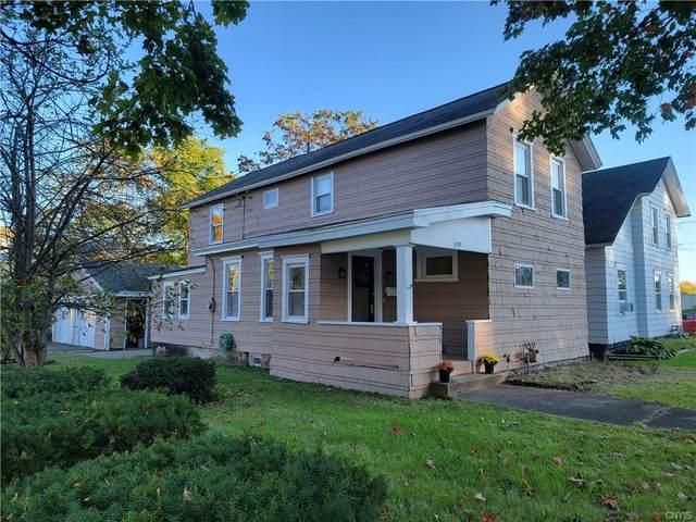 108 Upton Street, Dewitt, NY 13057 (MLS #S1371833) :: MyTown Realty