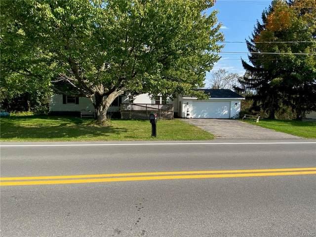 3322 County Route 176, Scriba, NY 13126 (MLS #S1371861) :: Serota Real Estate LLC