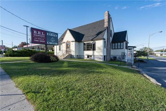1717 State Street, Watertown-City, NY 13601 (MLS #S1371866) :: TLC Real Estate LLC