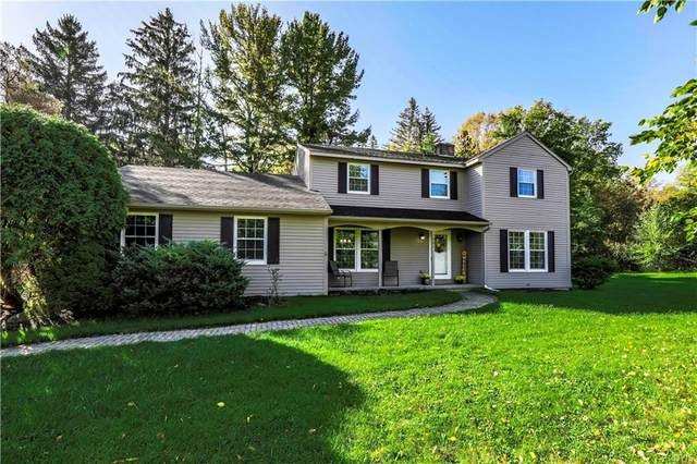7667 Charlemont Drive, Manlius, NY 13104 (MLS #S1371944) :: TLC Real Estate LLC