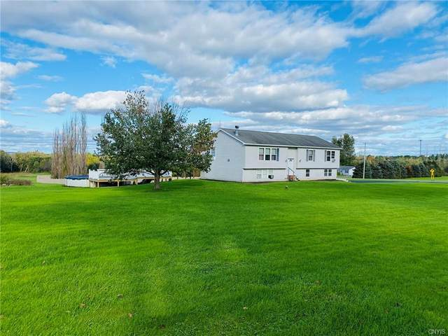 6451 Daily Road, Westmoreland, NY 13440 (MLS #S1371970) :: Serota Real Estate LLC