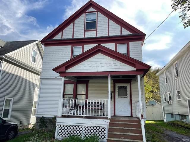 411 Glenwood Avenue, Syracuse, NY 13207 (MLS #S1371974) :: Serota Real Estate LLC