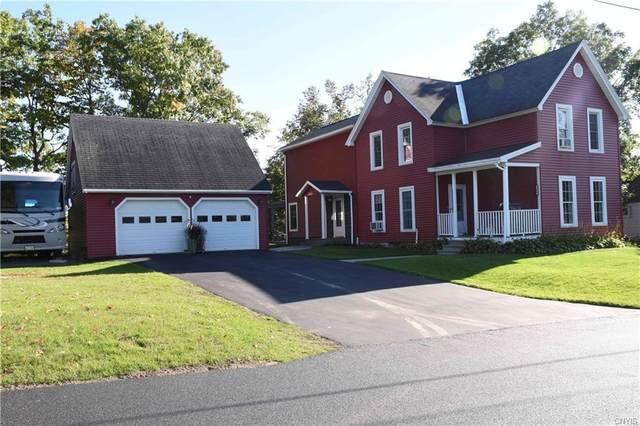 165 Howe Street, Le Ray, NY 13612 (MLS #S1371991) :: TLC Real Estate LLC