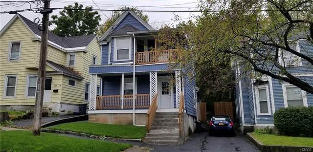 308 Wilson Street, Syracuse, NY 13203 (MLS #S1372002) :: Serota Real Estate LLC