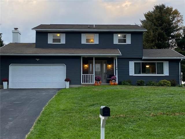 18 Capardo Drive, Whitestown, NY 13492 (MLS #S1372013) :: Serota Real Estate LLC