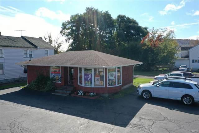 189 Port Watson Street, Cortland, NY 13045 (MLS #S1372036) :: Serota Real Estate LLC