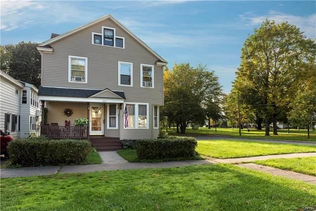 602 N Washington Street, Rome-Inside, NY 13440 (MLS #S1372060) :: TLC Real Estate LLC