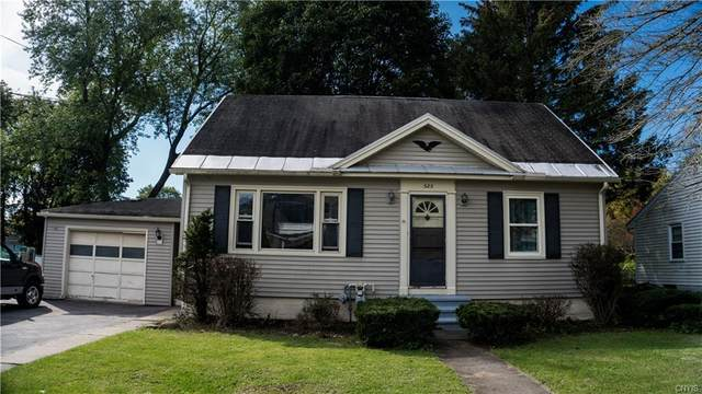 525 Francis Street, Herkimer, NY 13350 (MLS #S1372071) :: Lore Real Estate Services