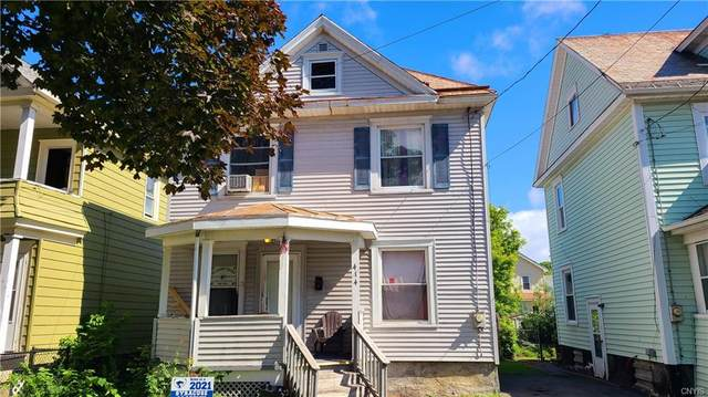 414 Rowland Street, Syracuse, NY 13204 (MLS #S1372072) :: Serota Real Estate LLC