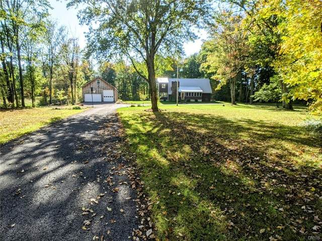 4353 State Route 49, Schroeppel, NY 13069 (MLS #S1372109) :: Serota Real Estate LLC