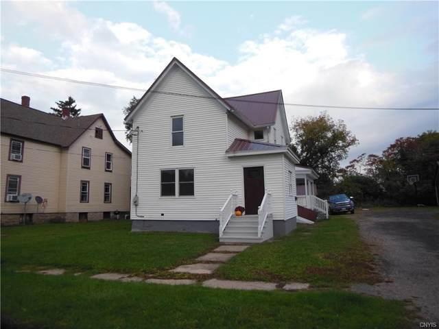 123 Lamb Avenue, Lenox, NY 13032 (MLS #S1372130) :: Thousand Islands Realty