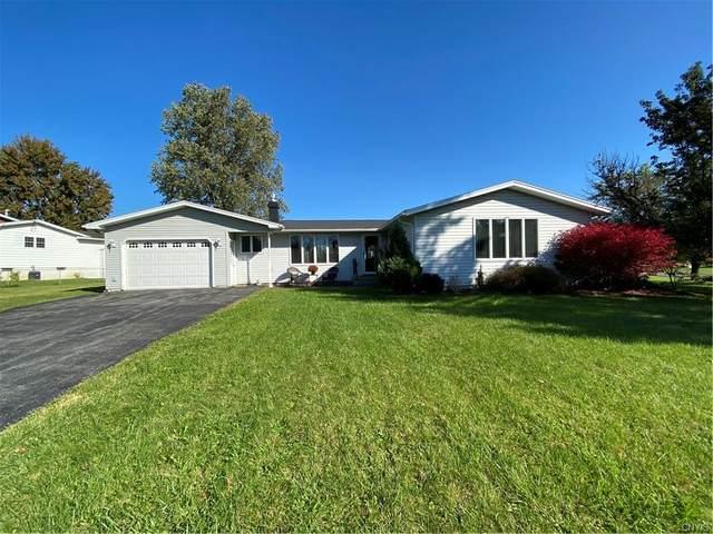 106 Greentree Drive, Dewitt, NY 13057 (MLS #S1372151) :: Serota Real Estate LLC