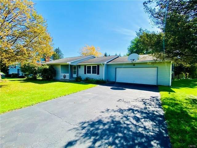 51 Morningside Drive, Cortland, NY 13045 (MLS #S1372161) :: Serota Real Estate LLC