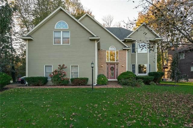 107 Scottsdale Circle, Salina, NY 13088 (MLS #S1372163) :: Serota Real Estate LLC