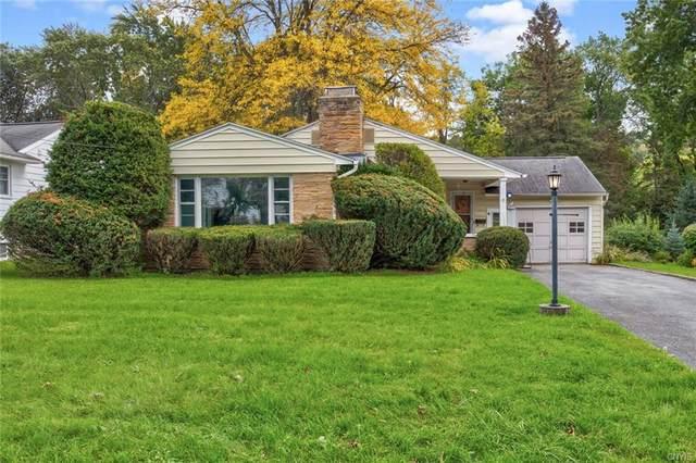 111 Juneway Rd Road, Syracuse, NY 13215 (MLS #S1372165) :: Serota Real Estate LLC
