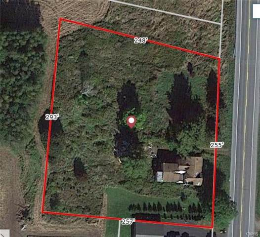 4363 Us Route 11, Richland, NY 13142 (MLS #S1372171) :: BridgeView Real Estate