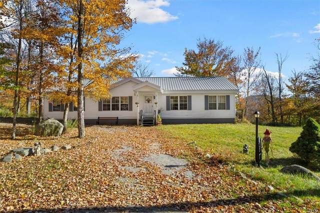 152 Highland Terrace West, Webb, NY 13420 (MLS #S1372180) :: Serota Real Estate LLC