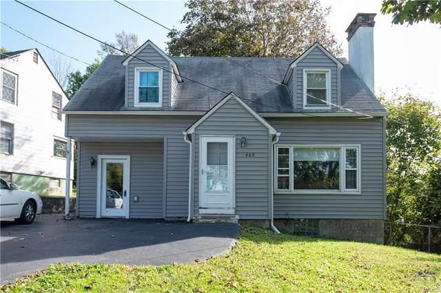 468 E Seneca, Syracuse, NY 13205 (MLS #S1372221) :: Serota Real Estate LLC