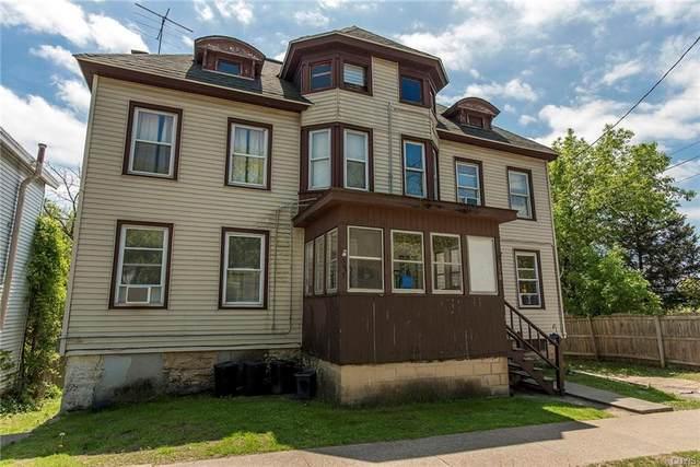 573 John Street #5, Little Falls-City, NY 13365 (MLS #S1372291) :: TLC Real Estate LLC
