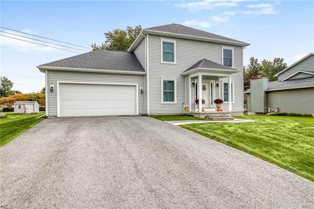 24 Stanhope Court, New Hartford, NY 13413 (MLS #S1372319) :: TLC Real Estate LLC