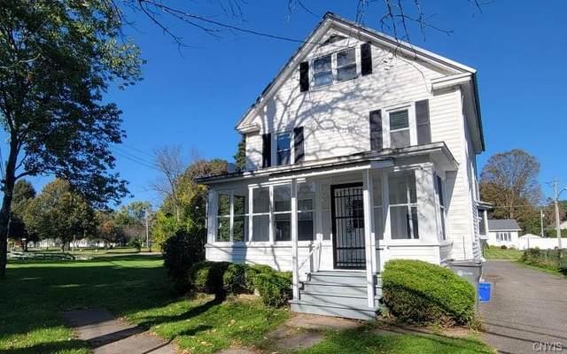 720 W Thomas Street, Rome-Inside, NY 13440 (MLS #S1372367) :: TLC Real Estate LLC