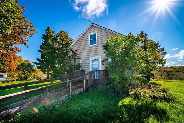 128 Cousintown Road, Canton, NY 13630 (MLS #S1372375) :: Serota Real Estate LLC