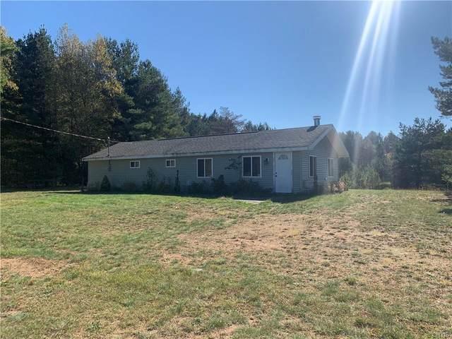 42730 Nys Route 3, Wilna, NY 13665 (MLS #S1372397) :: Serota Real Estate LLC