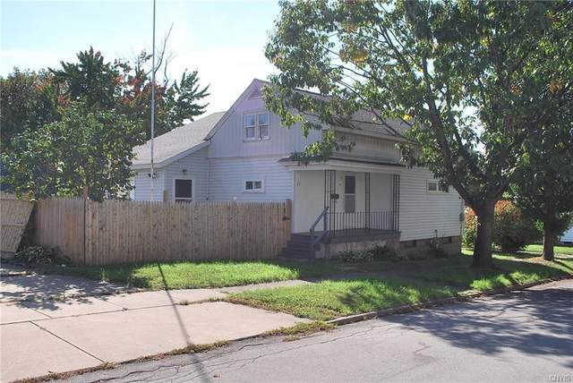 25 Mcwhorter Street, Oswego-City, NY 13126 (MLS #S1372405) :: Thousand Islands Realty