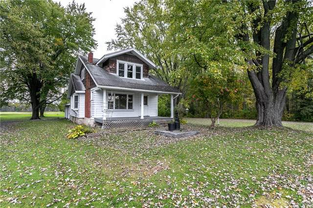 7627 Bull Street, Cicero, NY 13030 (MLS #S1372465) :: Serota Real Estate LLC