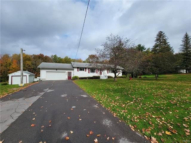 40047 Rogers Crossing Road, Wilna, NY 13619 (MLS #S1372487) :: TLC Real Estate LLC