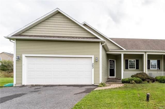 303 Nicks Way, Geddes, NY 13209 (MLS #S1372519) :: Serota Real Estate LLC