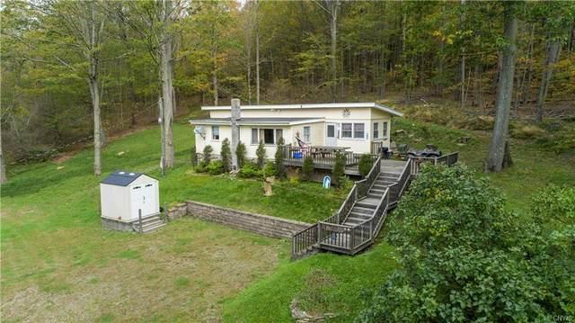 2210 Goundry Hill Road, Orange, NY 14815 (MLS #S1372530) :: BridgeView Real Estate