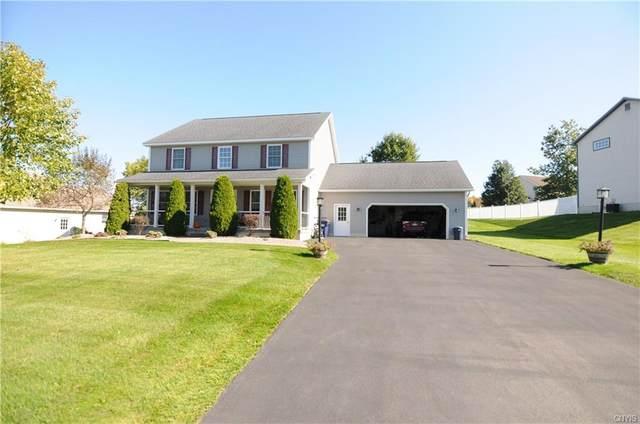 208 Lorries Lane, Whitestown, NY 13492 (MLS #S1372533) :: Serota Real Estate LLC