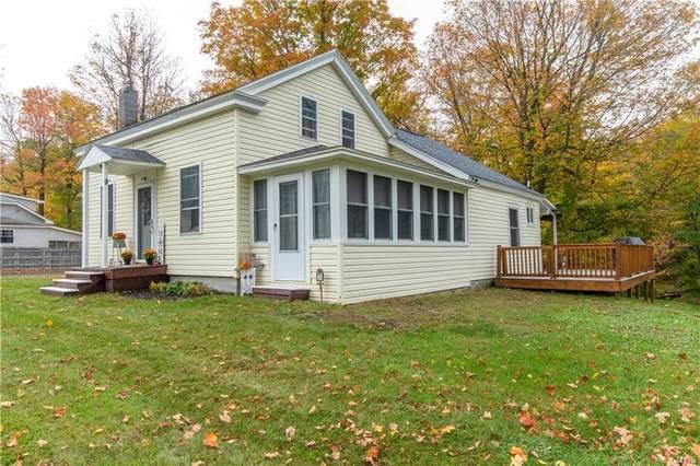 24614 Gonseth Road, Le Ray, NY 13616 (MLS #S1372601) :: TLC Real Estate LLC