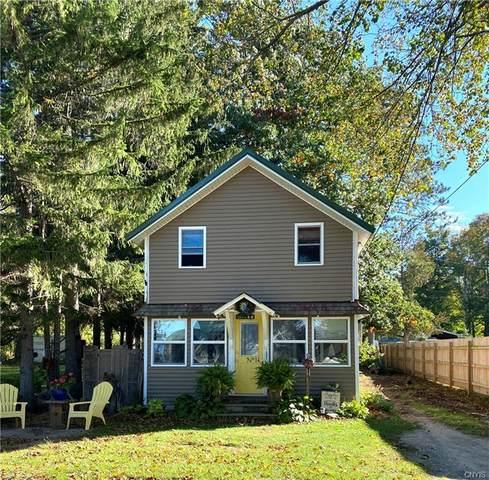 14 Windswept Lane, Sandy Creek, NY 13145 (MLS #S1372697) :: Serota Real Estate LLC