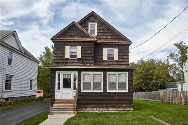 104 W Irving Street, Dewitt, NY 13057 (MLS #S1372702) :: MyTown Realty