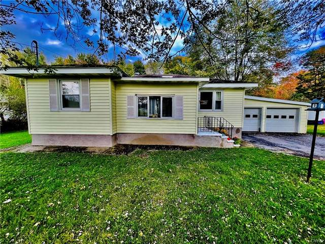 5650 Canal Street, Verona, NY 13054 (MLS #S1372748) :: Serota Real Estate LLC