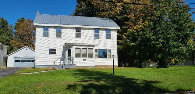 125 Academy Walk, Fairfield, NY 13406 (MLS #S1372763) :: TLC Real Estate LLC