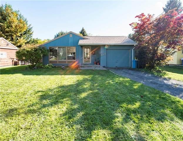 422 Thurber Street, Syracuse, NY 13210 (MLS #S1372775) :: Serota Real Estate LLC