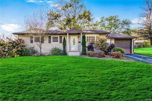52 Hollywood Drive, Whitestown, NY 13492 (MLS #S1372788) :: Serota Real Estate LLC