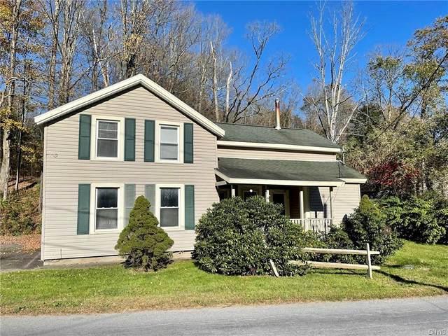 9188 Sulphur Springs Road, Lee, NY 13363 (MLS #S1372818) :: MyTown Realty