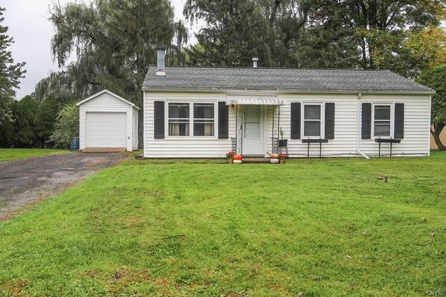 138 Blanchard Boulevard, Van Buren, NY 13209 (MLS #S1372825) :: Serota Real Estate LLC