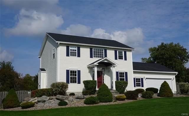4762 Manor Hill Drive, Onondaga, NY 13215 (MLS #S1372867) :: Serota Real Estate LLC
